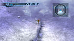 Avalanche frozen slope Cryosphere HD