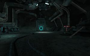 Hive Chamber B 2