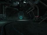Пещера Улья B