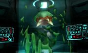 MPFF ending Metroid hatched by Sylux