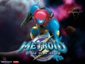 Metroid Fusion Artwork 02