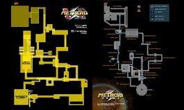 Prime VR Orpheon Map
