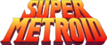 Super-Metroid-Logo