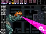 Laser Brain Attack
