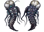 Chykka Larva Concept MP2