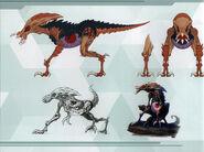 MSR Artbook Zeta Metroid