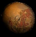 Tallon IV Observatory Model