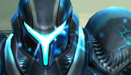 Dark Samus's Face MP3