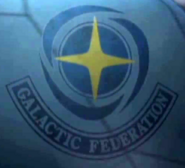 Logo della Federazione Galattica 3