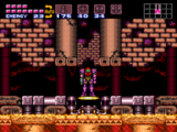Ridley's Lair