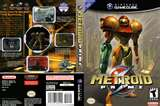 Metroid prime 1