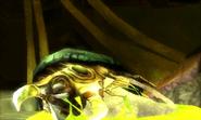 Alpha Metroid's Husk MSR