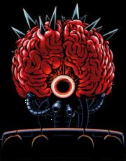 Cerebro Madre artwork mzm