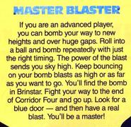 Nintendo Fun Club News consejo Salto Bomba