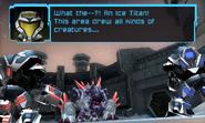 Titán de Hielo MPFF
