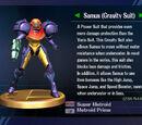 Gravity Suit
