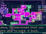 Секретное сообщение (Metroid Fusion)