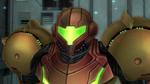 Varia suit closeup