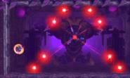 Diggernaut 8 laser beams attack