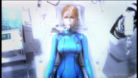 Samus in GF Hospital