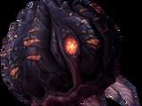 Dark Tallon Metroid