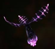 Modelo Helicápsula Oscura MP2