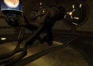 Sala de Máquinas Estatua Chozo Aracnosfera MP3