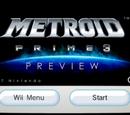 Metroid Prime 3: Corruption Preview