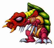 Arachnus artwork