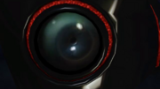 Dark Samus eye