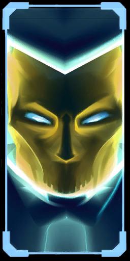 Escáner Metroid Prime derecha MP