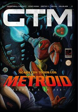 GTM issue 21 cover