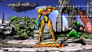 Samus Champion of the Ring 3