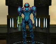 Hazard suit2