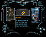 Metroid Prime 2 Echoes Website Luminoth IM Icons