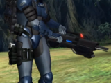 Plasma Gun