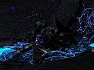 Metroid prime abandoned husk