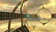 Pista magnética en cielolab4