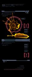 Robot de Combate Dragón escaneo derecha mp3c