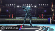 Dark Samus returns