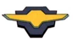 Emblema de la Federación en Prime