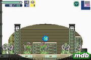 Metroid Fusion Beta Científico Zombie