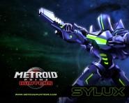 Sylux mph 3