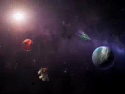 Tetra Galaxy