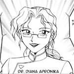 Dr. Diana Apronika
