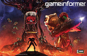 Game Informer 300th issue cover