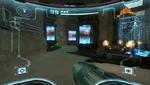 Xenome Containment Unit 1