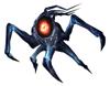 Brawl Sticker Warrior Ing (Metroid Prime 2 Echoes)