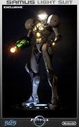 F4F Light Suit