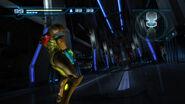 Main entrance Sector Zero HD
